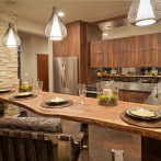 Gourmet Kitchen Remodel & Renovation