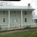Downy Farm circa 1905, Warren County VA