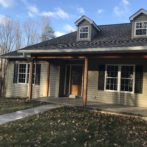 Craftsman Home, Front Royal Warren County VA